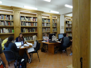 Students_working_in_the_library_at_IAU_College