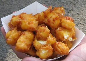 aj bombers curds