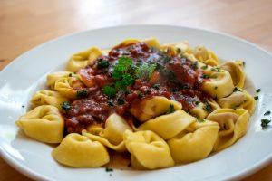 tortellini dish example